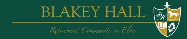 Blakey Hall