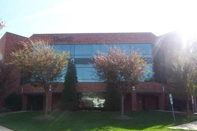Wesvill Medicall building